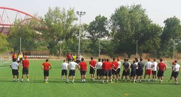 Coerver® Coaching Scotland - Coach