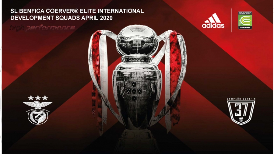 Benfica Elite International Development Program